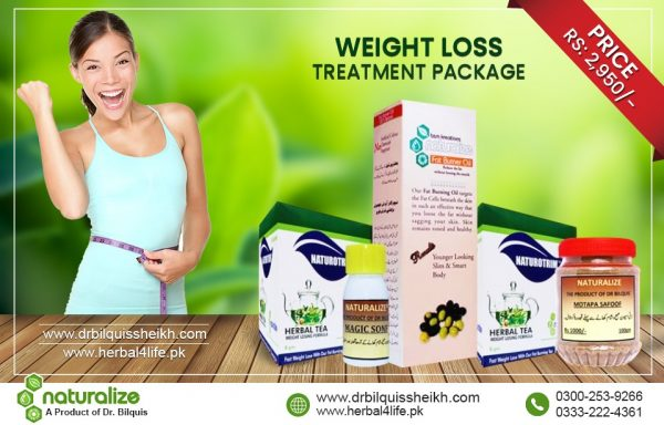 Weight-loss Treatment Package