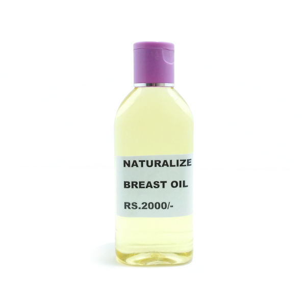 Breast Oil