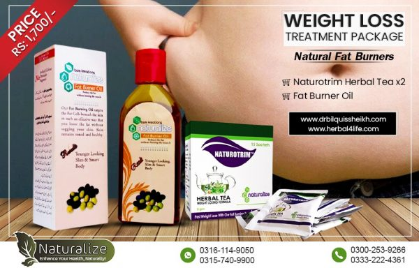 Weight Loose Treatment Package