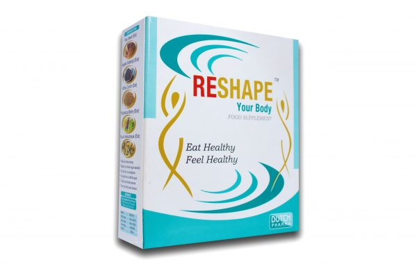 Weight Loss Supplement (Re Shape Body)