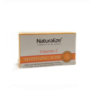 Vitamin C Whitening Soap
