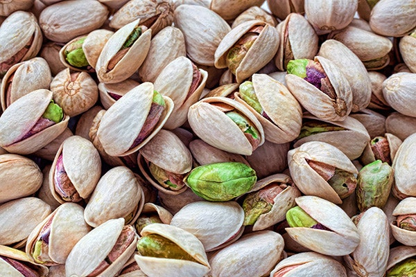 Pistachio in Shell (B Quality)