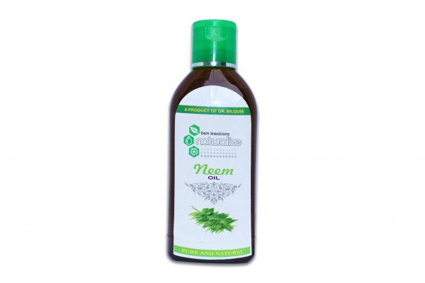 Naturalize Neem Oil